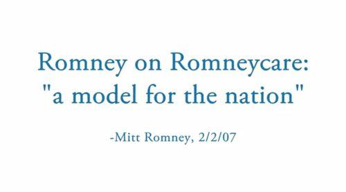 Romneycare
