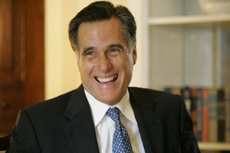 Republican-Presidential-hopeful-former-Massachusetts-Gov.-Mitt-Romney-smiles-during-an-interview-with-The-Associated-Press-in-this-Aug.-30-2007-file-photo-taken-in-ColumbiaS.C.