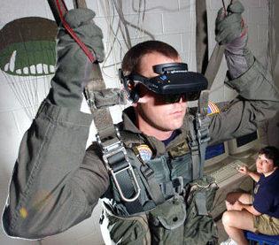 VirtualSoldier