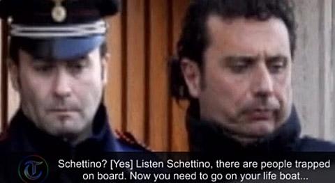 Schettino