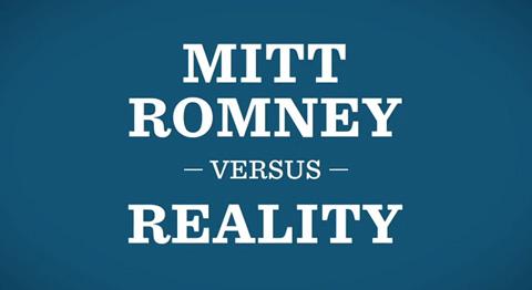 Romneyreality