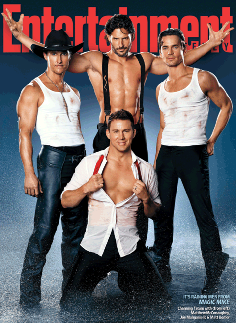 MagicMikeCover