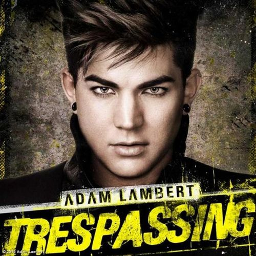 Adam Lambert Makes Music History, is First Out Gay Artist to Hit #1 on ...