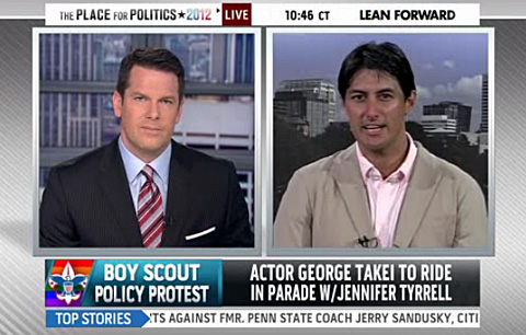Eagle Scout Renounces Rank Over Boy Scouts Policy on Gays: VIDEO