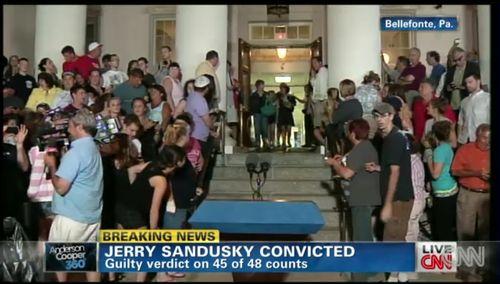 SanduskyConvicted