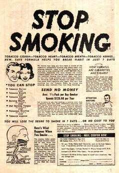 Nicotinevaccine
