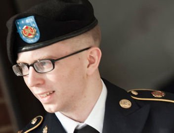 Bradley Manning's Pre-Trial Punishments May Save Him From Worse