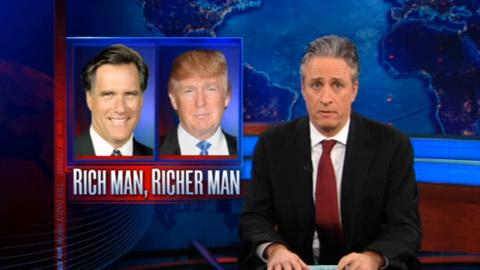 Romneystewart