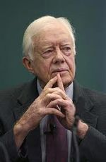 Jimmy Carter talks about homosexuality, the Bible, and gay marriage in his ...