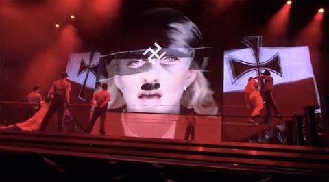 Madonnanazi