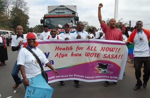 KenyaPride