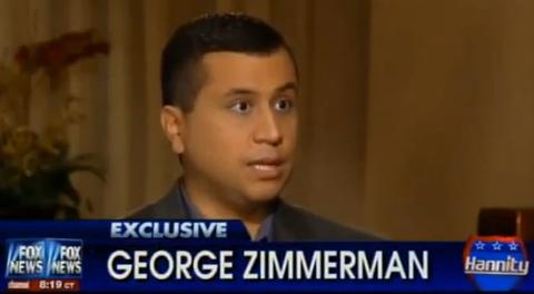 ZimmermanHannity