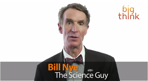 Billnyecreationism