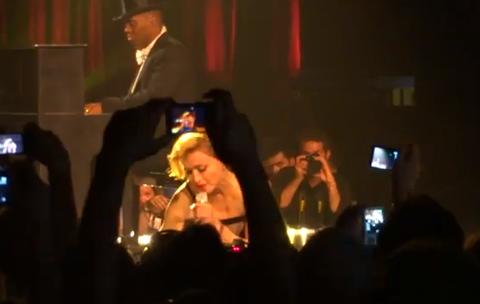 MadonnaMD