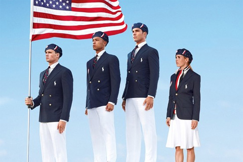 Olympicsuniforms