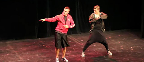 Dansical