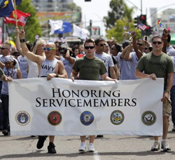 Servicemembers