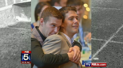 A gay D.C. couple were badly beaten over the weekend in an attack police are ...