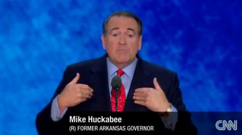 Huckabeemormon