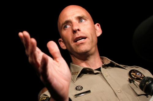 Gay sherriff paul babeu
