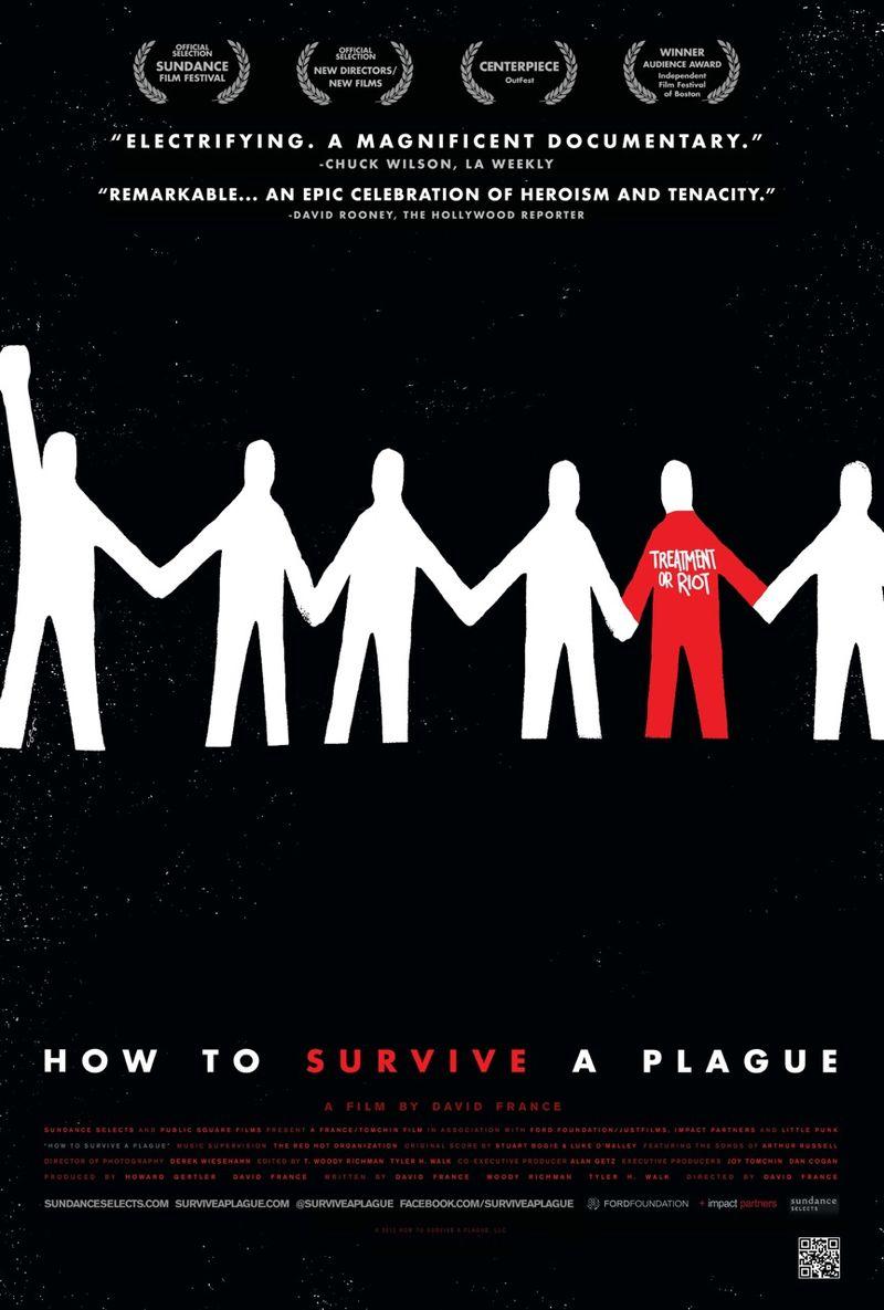PlaguePoster