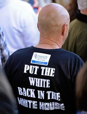 Racistshirt
