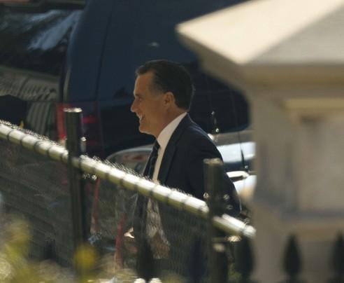RomneyWH
