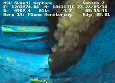 Deepwaterfootage