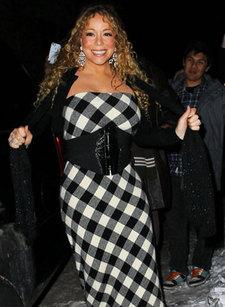 Mariahplaid