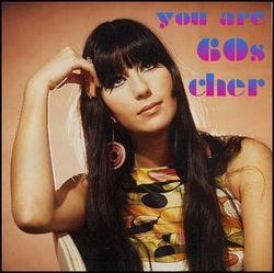 Cher60s