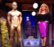 Kathy-oscar-show