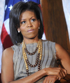 MichelleObamaDNC