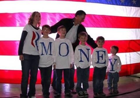 Romneymoney