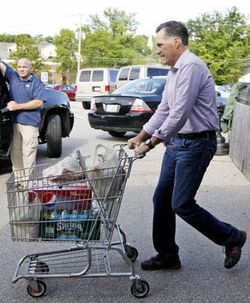 RomneyCart