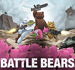 Battlebears