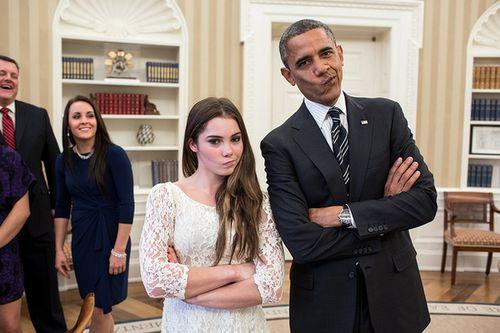 Mckayla_obama