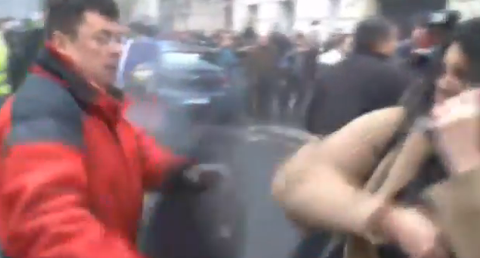 FranceProtest