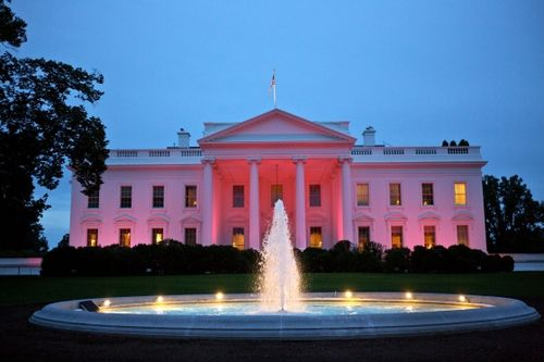 WhiteHouseRed