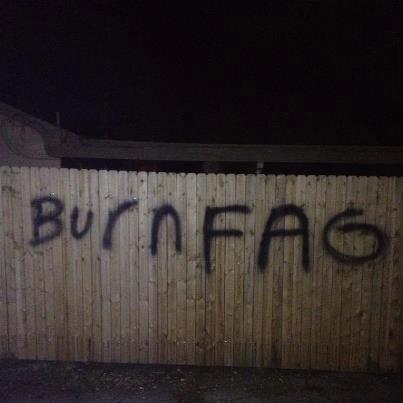 Burnfag