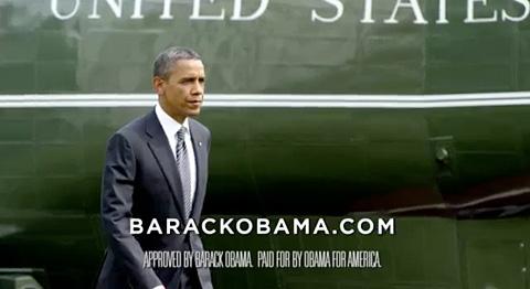 Morgan Freeman Narrates New Obama Ad Video Gay News