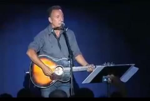 SpringsteenObama