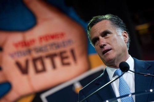 RomneyVote