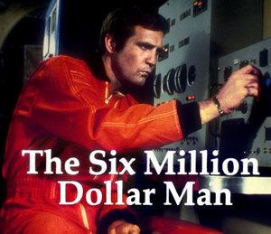 Milliondollarman