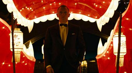 Bond-macau