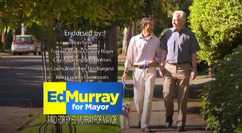 Ed Murray