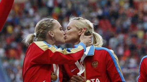Russiankiss