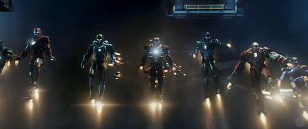 Ironman-cavalry