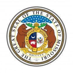 MO State Seal