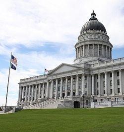 Utah Capitol