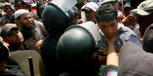 Egypt Conflict
